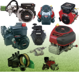 Small Engine sales, repairs, and supplies